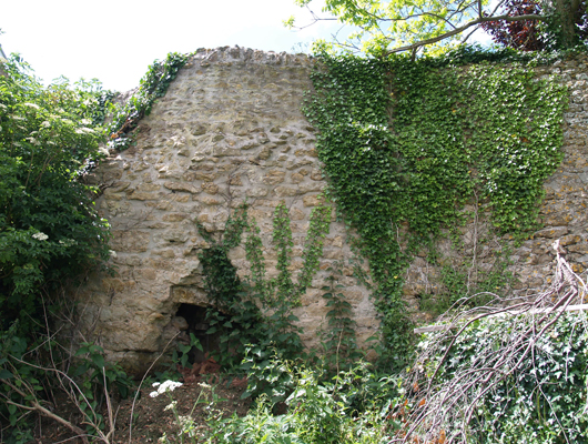 lime kiln west dorset